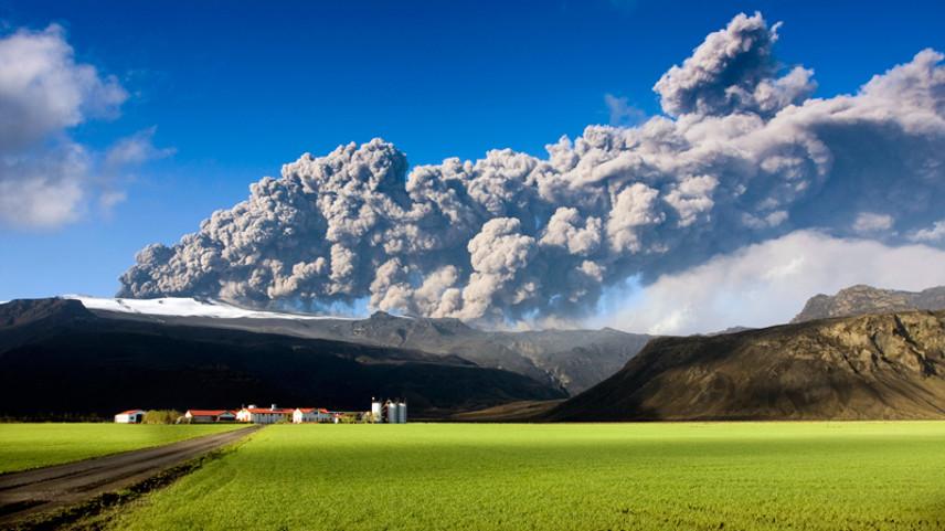 bardarbunga volcano iceland h1 - Las posibles consecuencias para el planeta de la creciente actividad volcánica