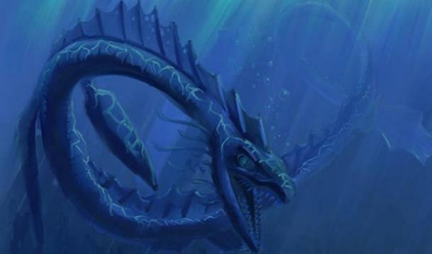 iceland legendary monster1 - Comisión islandesa concluye que legendario «monstruo del lago» existe realmente