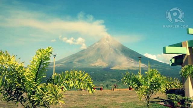 mayon volcano1 - Las posibles consecuencias para el planeta de la creciente actividad volcánica