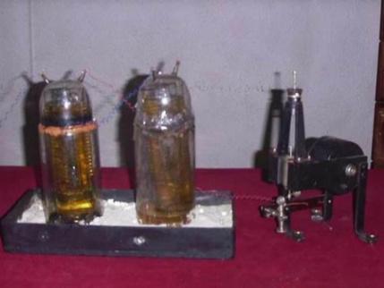 pila karpen1 - La batería de Karpen generadora de energía infinita