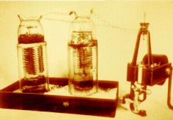 La batería de Karpen generadora de energía infinita