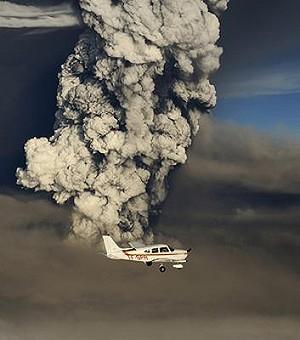 vatnajokull glacier1 - Las posibles consecuencias para el planeta de la creciente actividad volcánica