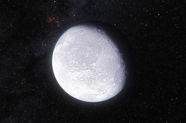 4 planetas del Sistema Solar que no salen en los libros 2 01 - 4 planetas del Sistema Solar que no salen en los libros