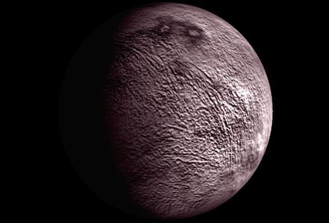 4 planetas del Sistema Solar que no salen en los libros 3 01 - 4 planetas del Sistema Solar que no salen en los libros