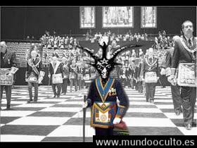 El Dios de los Masones (El Gran Arquitecto del Universo = Lucifer)