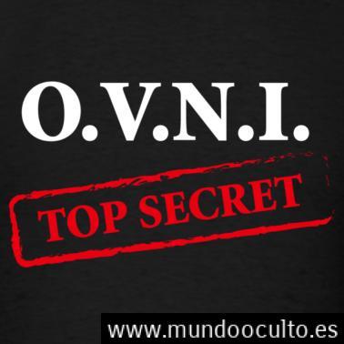 ovni top secret design1 - Ferrol, 1966: Expediente OVNI en la base naval de La Graña