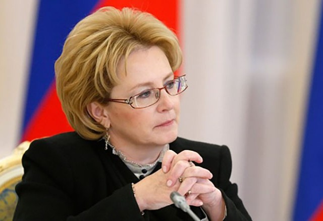 El Ministerio de salud ruso, no descarta que ciertos virus se propaguen artificialmente