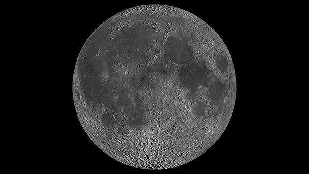 Adiós al enigma de la cara oculta de la Luna