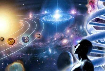 Genes extraterrestres. Descubren genes que no pertenecen a ningun antepasado del hombre