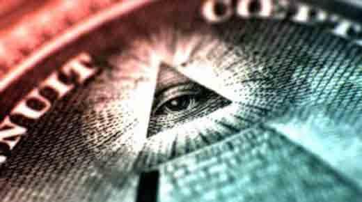 El Ojo que Todo lo Ve: Orígenes sagrados de un símbolo secuestrado.
