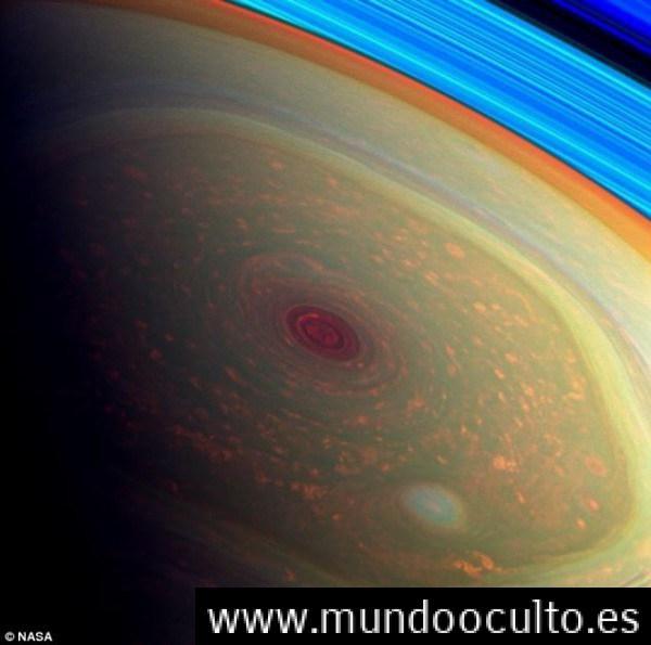 El paralelo 19,5 el misterio en los planetas del sistema solar