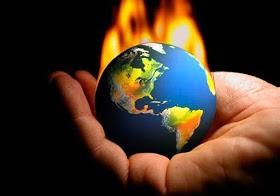 Calentamiento global: el escándalo científico más grande de todos los tiempos