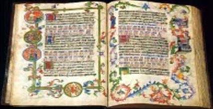El libro antiguo que promete habilidades mentales increíbles Artículo publicado originalmente en El libro antiguo que promete habilidades mentales increíbles