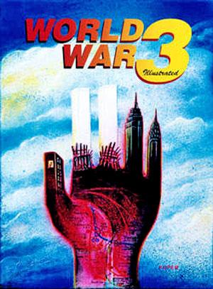 El escenario de la Tercera Guerra Mundial se escribió a mi entender hace décadas