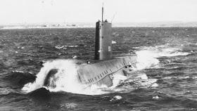 En el fondo de los océanos hay artefactos nucleares, de la Guerra Fría, que podrían detonar en cualquier momento