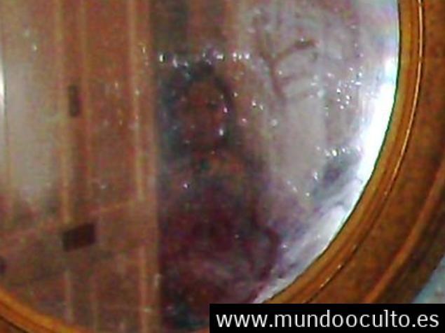 El Espejo De Myrtles Plantation creepypasta