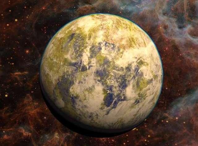 Otra Tierra puede existir en un sistema planetario a sólo 16 años luz