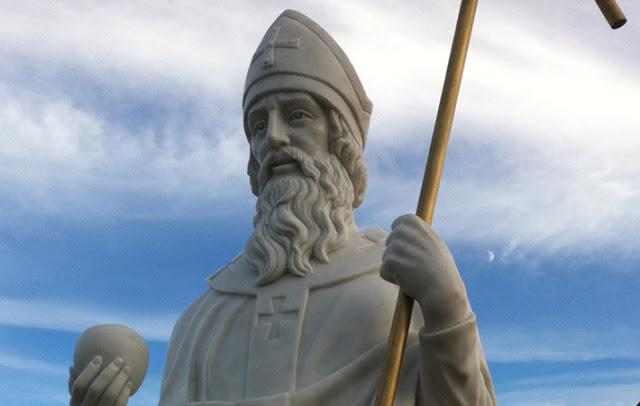 El Papa Negro y las profecías de los últimos pontífices