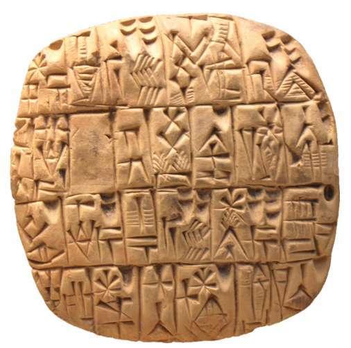 Investigador descifra antigua tablilla babilónica que podría cambiar la historia tal como la conocemos