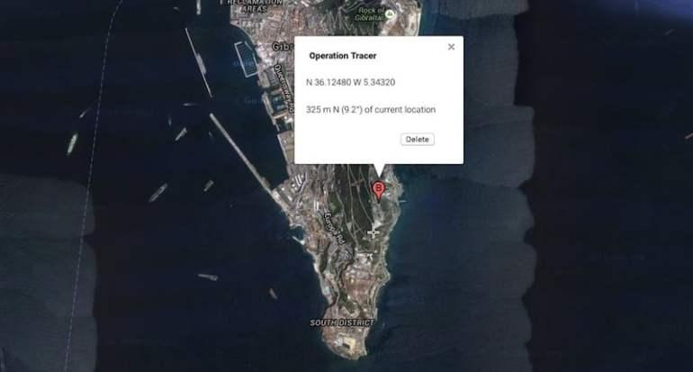Operación Tracer: el refugio secreto británico en Gibraltar
