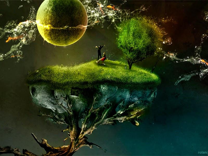 Sabias Que Existen Mundos? Un Viaje A La Realidad Alterna…