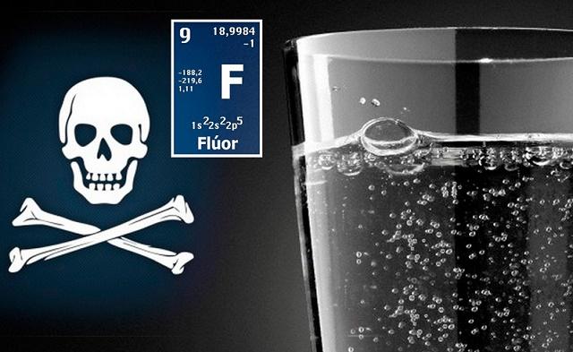 ¿De Quién Fue la Idea de Echar Fluor al Agua?
