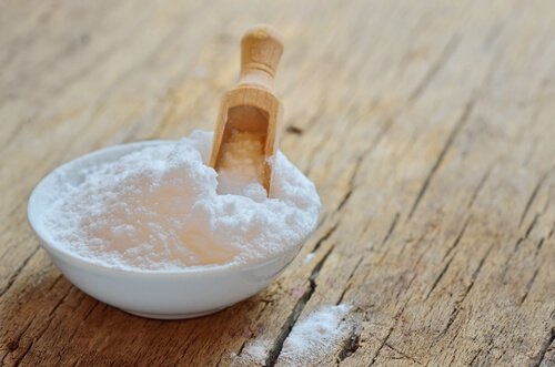 El Potente poder curativo del Bicarbonato de Sodio