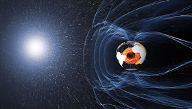 El campo magnético de nuestro planeta se está debilitando 10 veces más rápido que se pensaba