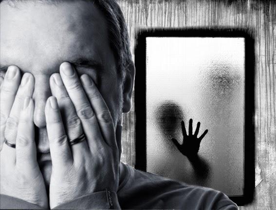 ESPEJOS, VENTANAS A OTRAS DIMENSIONES? no Apto para sensibles…