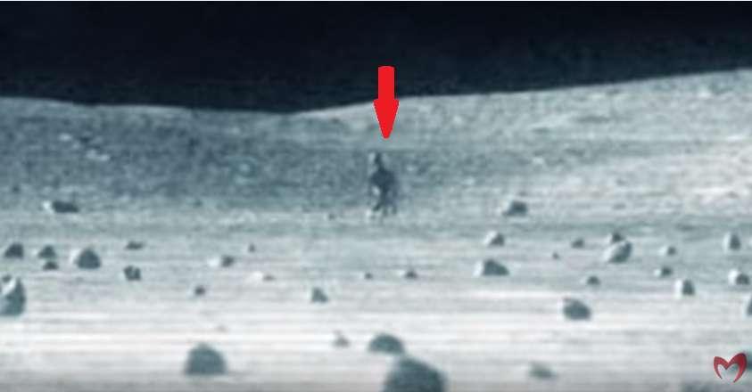 Misión Apolo 11, la retransmisión que censuraron en televisión, el gobierno de EE.UU nos lo ocultó