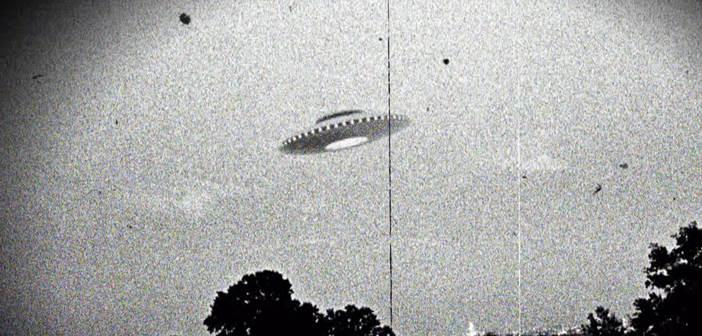 OVNIS y pruebas irrefutables en un fantástico programa de 1989