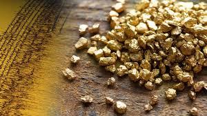 El oro como medicina