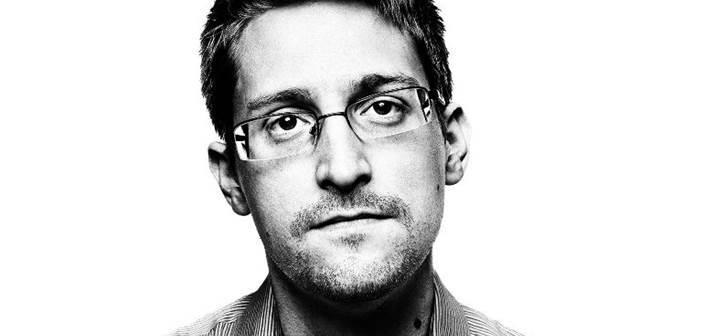 Snowden hace revelación sobre OVNIS que salen del interior de la Tierra