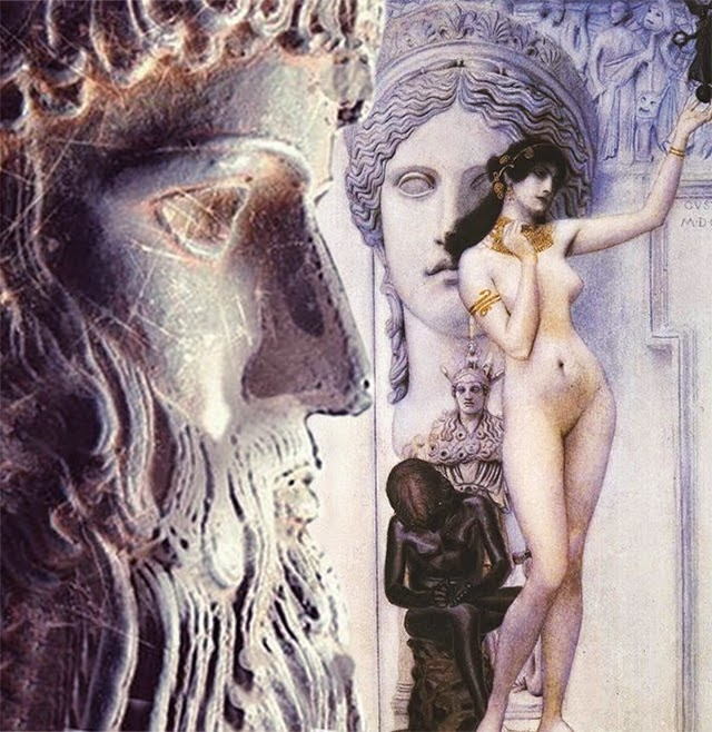 Los dioses de la Atlántida