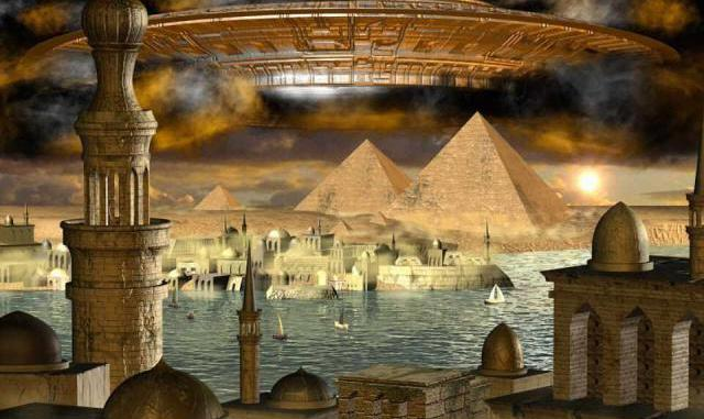 2 civilizaciones extraterrestres que impulsaron la evolucion humana