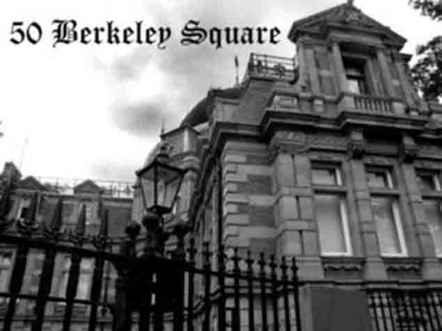 La criatura de Berkeley Square