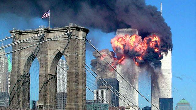 EE.UU. indica qué contiene el audio secreto de uno los aviones suicidas del 11-S