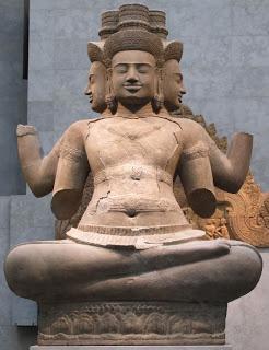 De la mitología hindú al catastrofismo científico