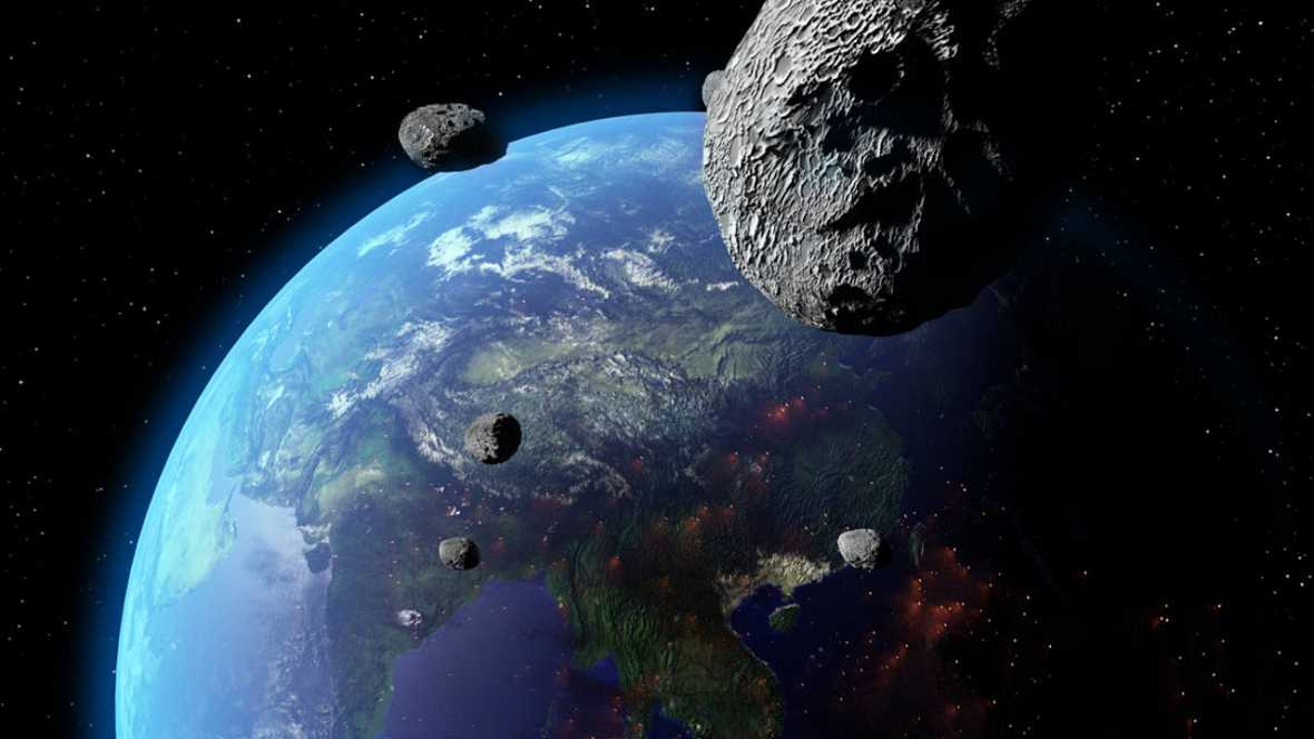 Luxemburgo expedirá licencias para la explotación minera en el espacio
