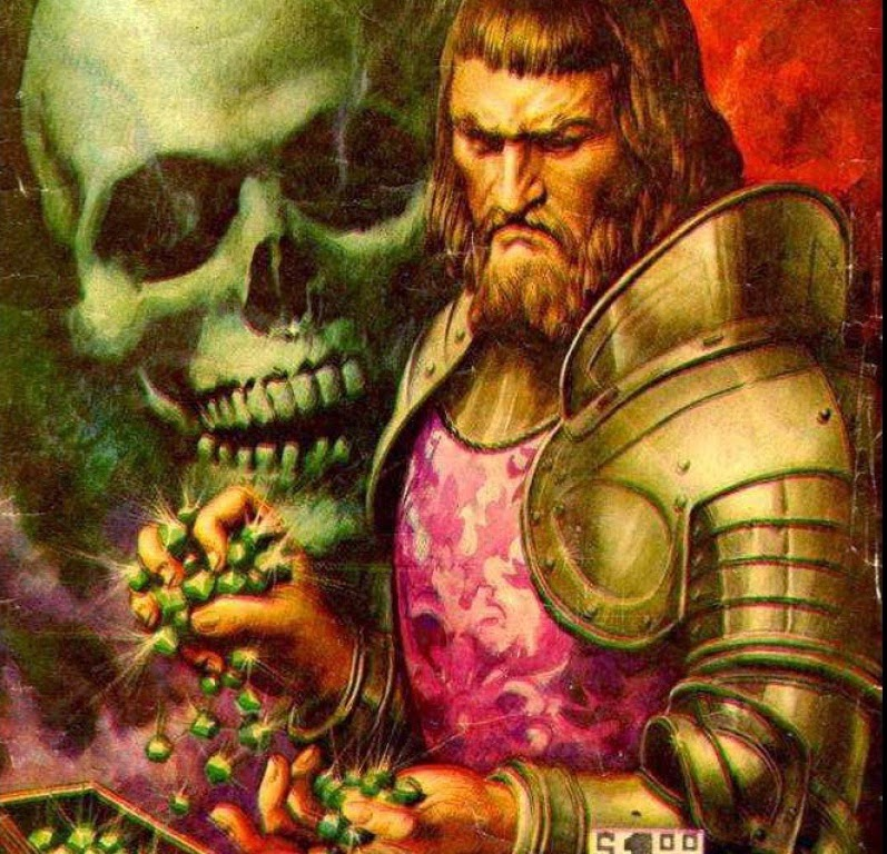 Las esmeraldas malditas de Hernán Cortés