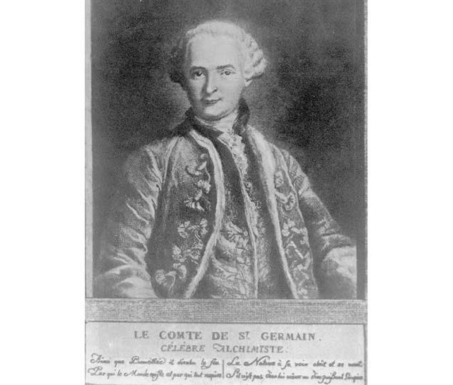 El conde de Saint Germain era un inmortal: Decenas de datos históricos lo sugieren