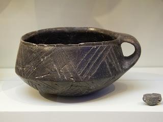 Piezas de cerámica de hace más de 15.000 años: no son ooparts, sino realidades