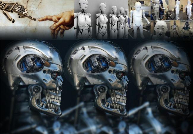 Un Avance En RobóTica Que Pone En Peligro A Toda La Humanidad