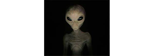 Razas extraterrestres que cooperan con el complejo industrial y militar terrestre