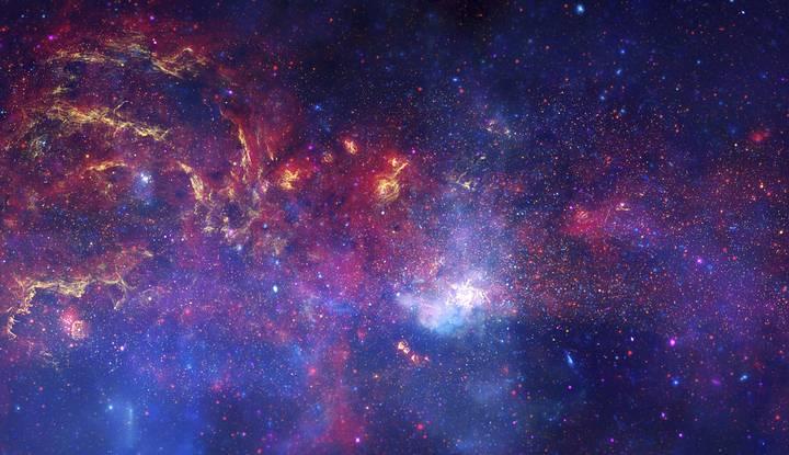 Una extraña y nueva molécula hallada en el espacio podría resolver uno de los misterios de la vida