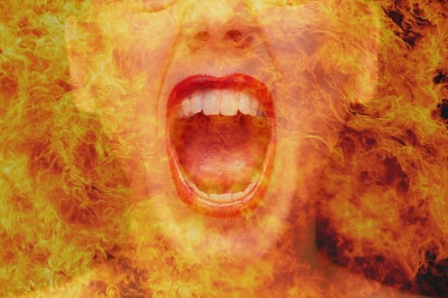 Casos de gente que ha sufrido combustión espontánea