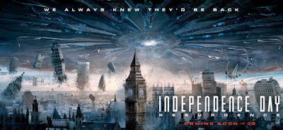 ¿Los extraterrestres realmente nos matarían al estilo 'Independence Day'?