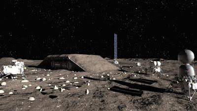 'Luna 7', el proyecto que pone a Rusia por encima de China y EE.UU. en la carrera espacial