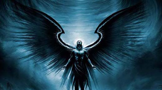 El Libro de los Gigantes de 2000 años de antigüedad describe cómo los Nephilim fueron exterminados