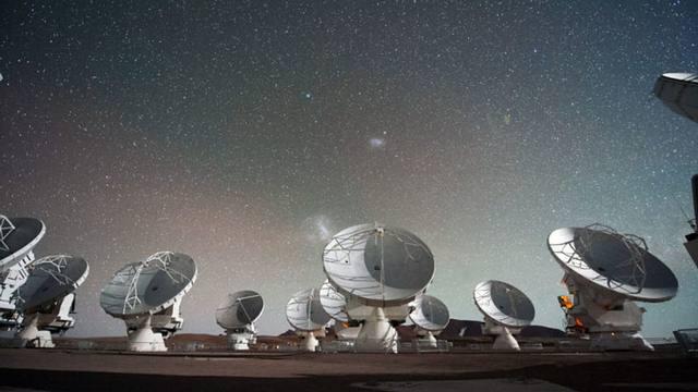 Nuevo cálculo predice que contactaremos con extraterrestres en 1.500 años